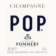 Pommery Pop Package Package