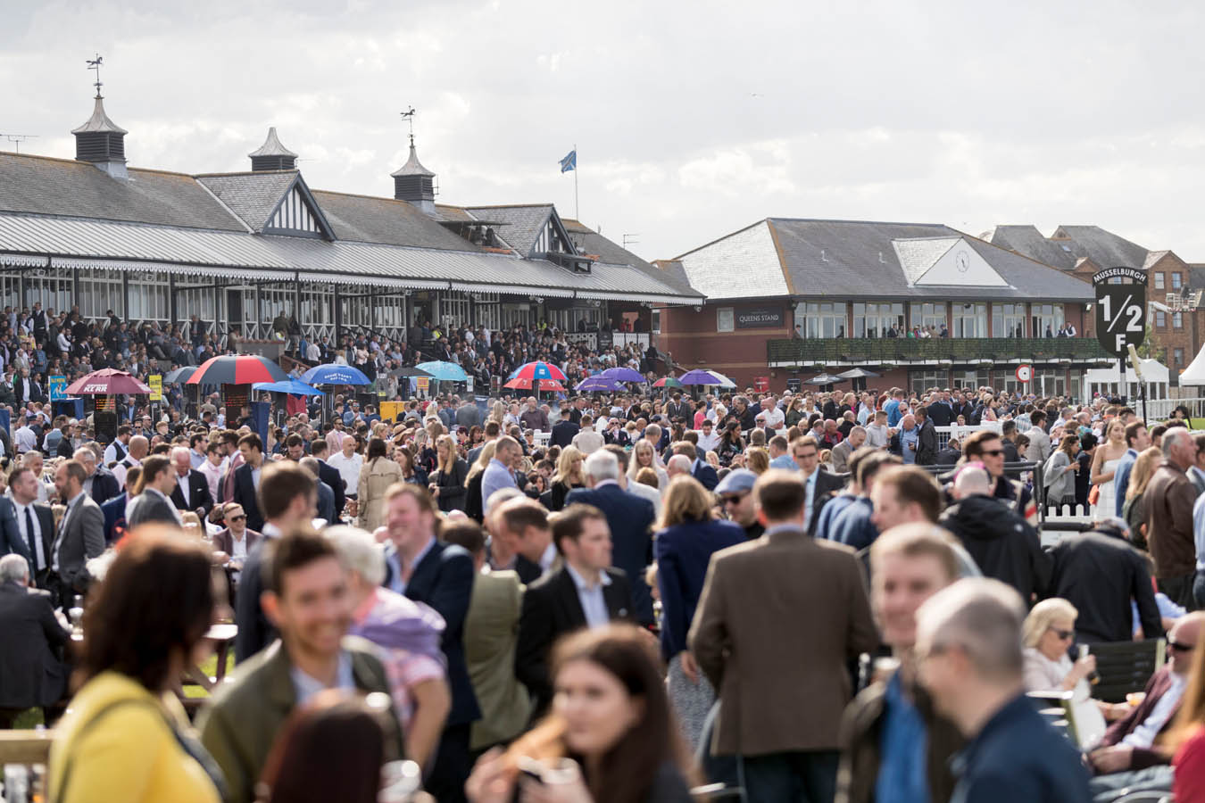 Musselburgh Racecourse is Officially Accessible To All