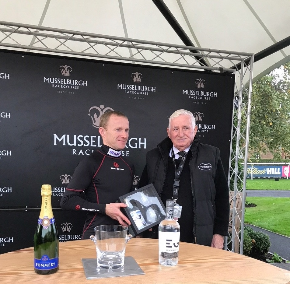 Musselburgh Flat Season Ends With Awards Boost
