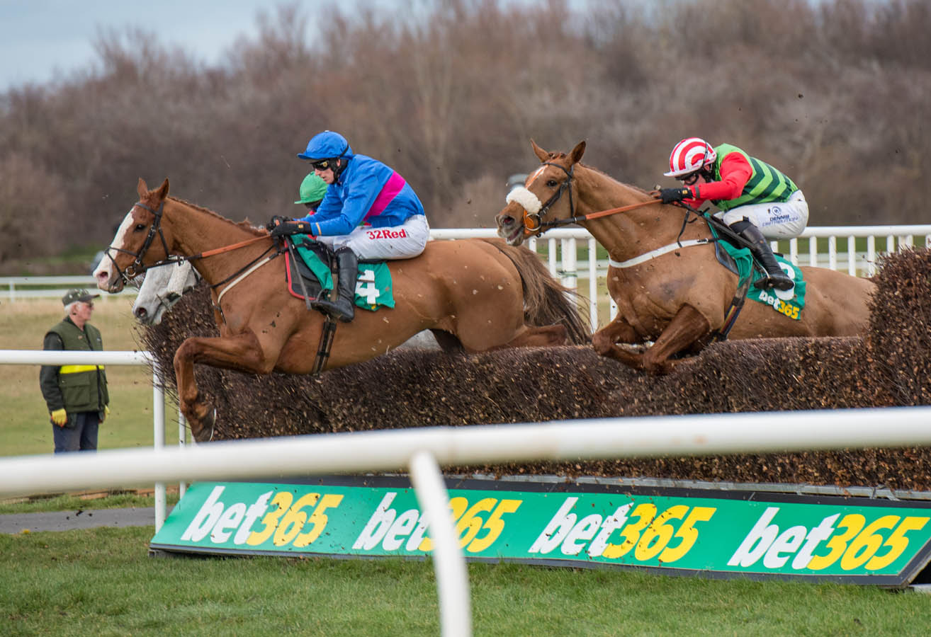 Quality and Quantity Line Up For Musselburgh's Bet365 Scottish Cheltenham Trials Festival