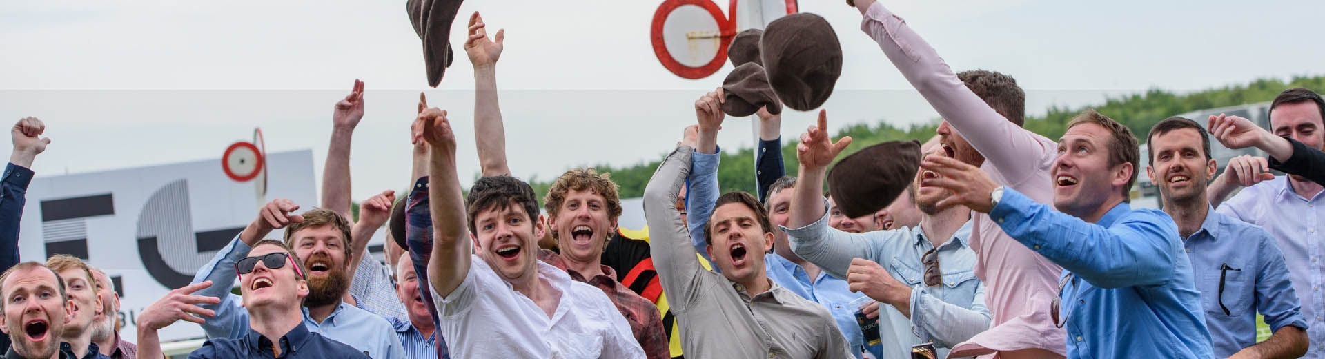 Musselburgh Lines Up £225,000 Easter Saturday Eggstravaganza