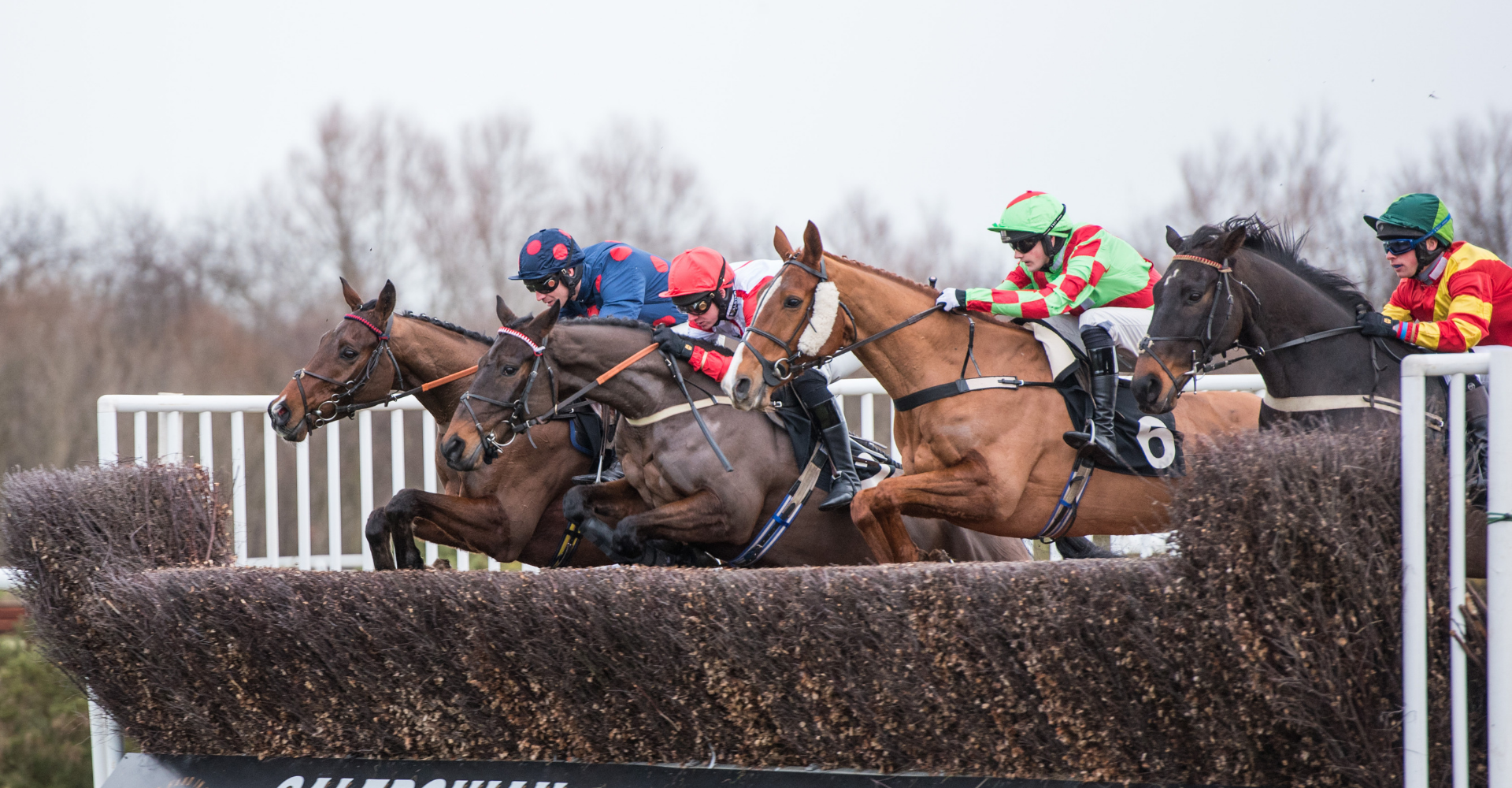 Nothing in Life is Free – Except Two Musselburgh Race Meetings