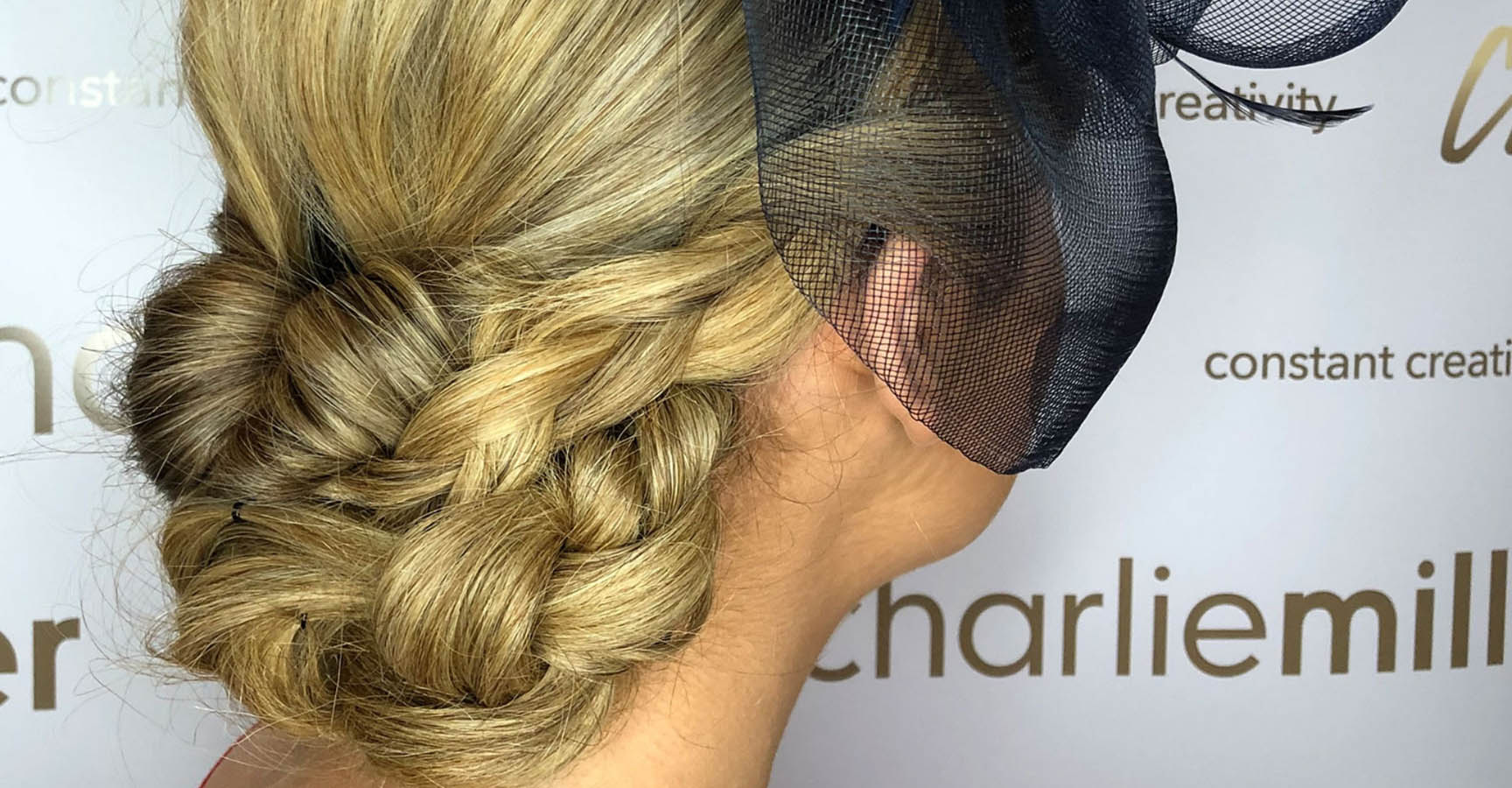 Hair Ideas for Ladies Day