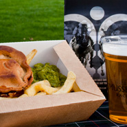 Gourmet Pie & Pint Package