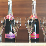Champagne Experience (for 4) Package