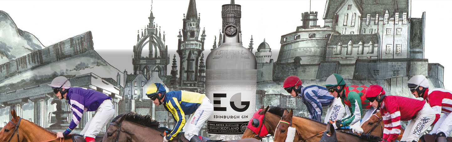 Countdown to The Edinburgh Cup 2017 Sponsored by Edinburgh Gin