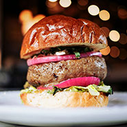 Aberdeen Angus Burger & Beer Package Package