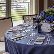 Queen's Stand Hospitality Package
