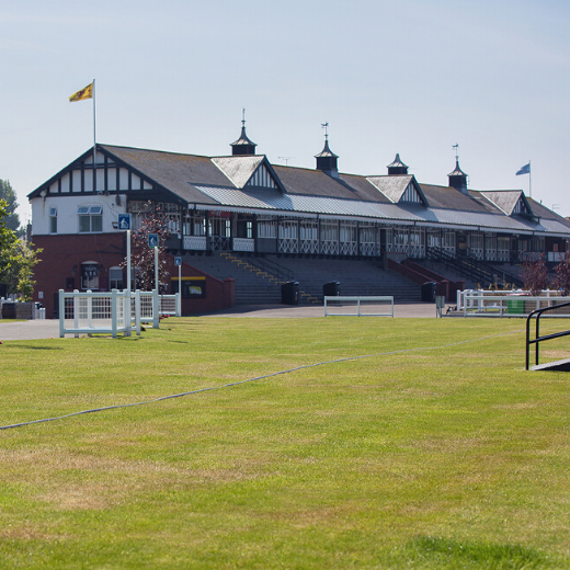 Musselburgh To Race Behind Closed Doors