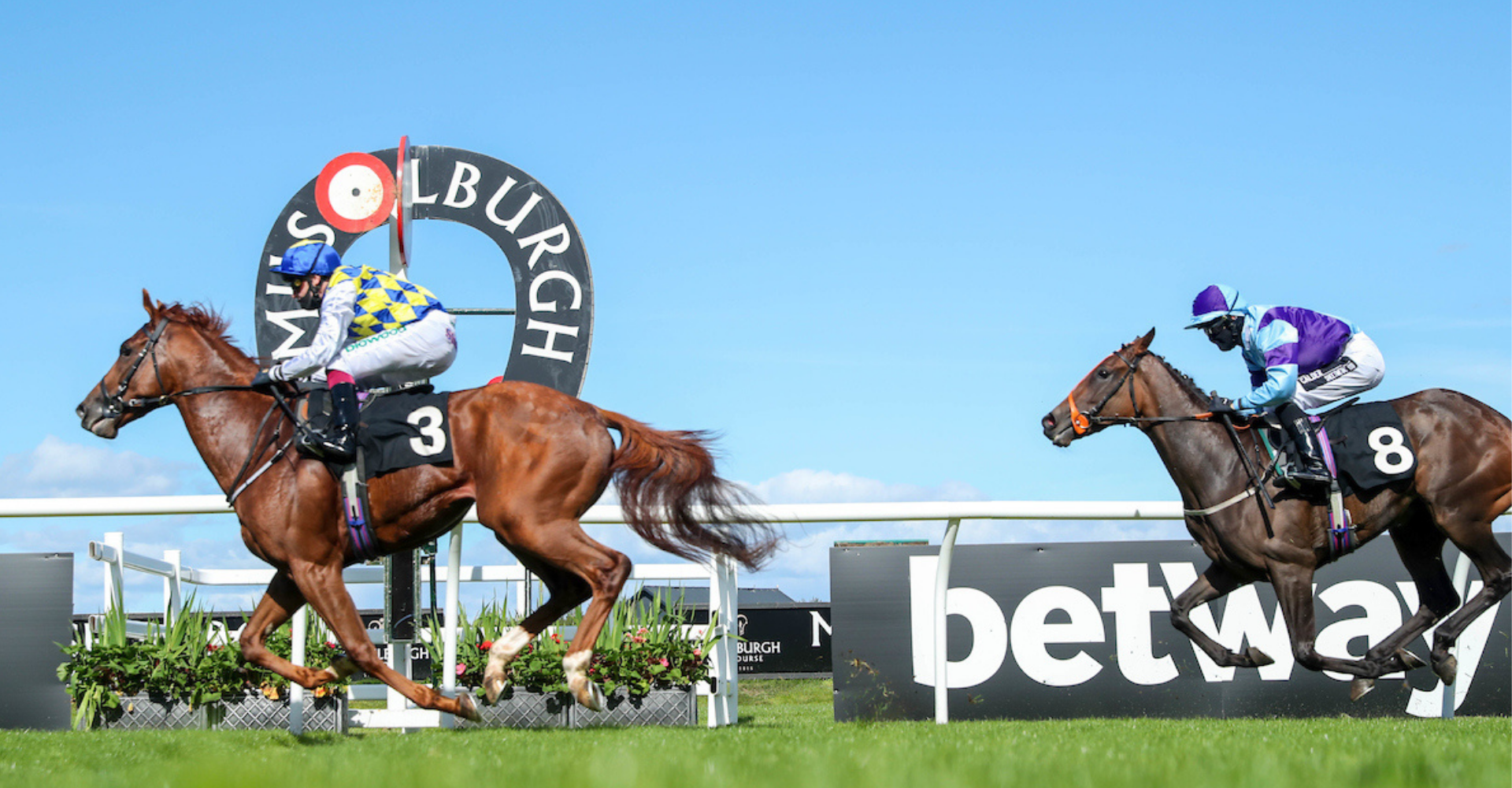 The Betway Easter Saturday Racecard Preview